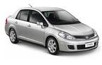 Nissan Tiida, offerta eccellente Saint John