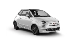 Fiat 500, excellente offre Hambourg