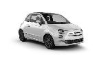 Fiat 500, Goedkope aanbieding Duitsland