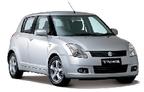 Suzuki Swift, Oferta más barata Punta Arenas