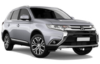 Mitsubishi Outlander, Good offer {Tasmania