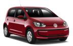 VW UP, Excelente oferta Pafos