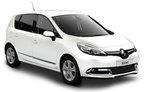 Renault Scenic, Excelente oferta Achlada, Crete