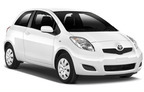 Toyota Yaris Superior 4dr A/C, Hervorragendes Angebot Costa Rica