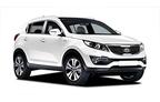 Kia Sportage SUV, offerta più economica Aeroporto Internazionale di Hato