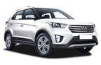 Hyundai Creta SUV, Hervorragendes Angebot Sharjah