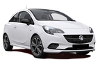 Vauxhall Corsa, Alles inclusief aanbieding Luchthaven Londen Stansted