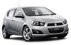 Holden Barina, offerta più economica Queensland