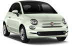 FIAT 500 1.0, Cheapest offer Central District