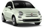 FIAT 500 1.0, Goedkope aanbieding Israel