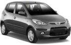 Hyundai I10, Alles inclusief aanbieding Dubai Marina