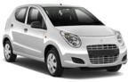SUZUKI ALTO 0.8, Cheapest offer El Trompillo Airport