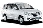 Toyota Innova, Excelente oferta Karnataka