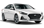 Hyundai Sonata, offerta più economica Australia & Oceania