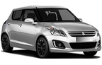 Group C - Maruti Swift or similar