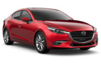MAZDA 3 1.6, Beste aanbieding King Hussein International Airport