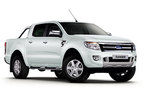 Ford Ranger, excellente offre Laos