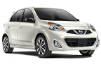 Nissan Micra, Cheapest offer Southern Norway