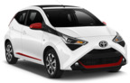 TOYOTA AYGO 1.0, good offer Breda