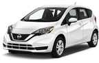 Nissan Versa Aut. 4dr A/C, Excellent offer Campbell River