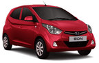 Hyundai Eon, Goedkope aanbieding El Salvador