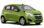 Chevrolet Spark, Cheapest offer San Francisco