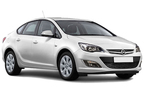 Opel Astra, Excellent offer Dortmund Airport
