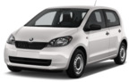 SKODA CITIGO, Cheapest offer Prague