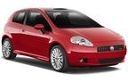 Fiat Punto 3dr A/C, Excelente oferta Aeropuerto Internacional Daniel Oduber