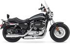 Harley D Sportster 1200-ohne Stauraum, Oferta más barata Rapid City