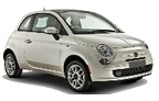 Fiat 500, Cheapest offer Majorca
