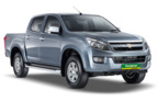 CHEVROLET D-MAX 4X2 2.5, good offer San Pedro de Atacama