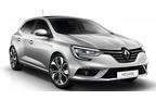 Renault Megane 5dr A/C, Hervorragendes Angebot TUI Cars Mallorca