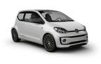 Volkswagen Up, Oferta más barata Hesse