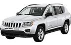 Jeep Compass SUV AUT AC
