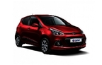 Hyundai I10, Excellent offer Mersin Province