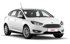 Group B - Ford Focus or similar, Excellent offer North America