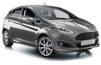 Ford Fiesta, good offer Halifax
