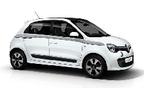 Renault Twingo, Goedkope aanbieding Guadeloupe