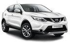 Nissan Qashqai, Oferta más barata Cartagena