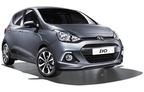 Hyundai i10 3dr A/C, Gutes Angebot TUI Cars Mallorca