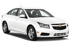 Chevrolet Cruze}, Goed aanbod Anchorage Airport
