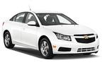 Chevrolet Cruze, Excelente oferta Auburn