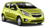 Chevrolet Spark 3dr A/C, Excellent offer Chihuahua
