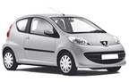 Peugeot 107, Excellent offer New Caledonia