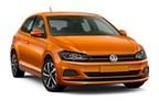 VW POLO, offerta più economica Duisburg