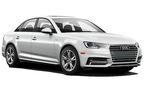 Audi A4, Oferta más barata coches deportivos