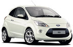 Ford Ka, Cheapest offer Erfurt