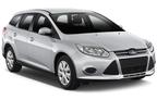 Ford Focus Kombi 5dr A/C, Excellent offer Tartu
