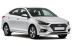 Hyundai Solaris, Excelente oferta Sverdlovsk